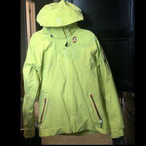 SCOTT Ski Jacket
